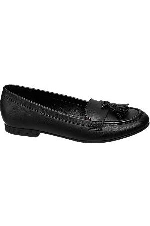 adidas Girls Loafers - Teen Girl Tassel Loafers