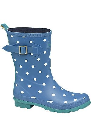 adidas Ladies Polka Dot Wellies