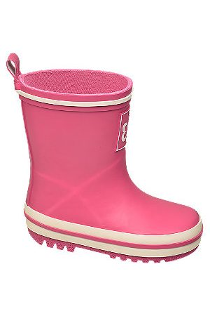 adidas TODDLER GIRLS BUTTERFLY BADGE WELLINGTONS