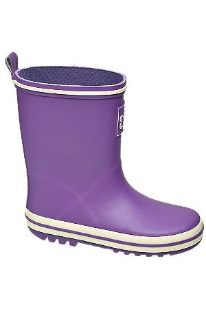 adidas Junior girls Butterfly Wellies