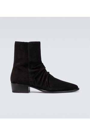 adidas Stack suede boots