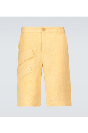 adidas Le Short Colza Bermuda shorts