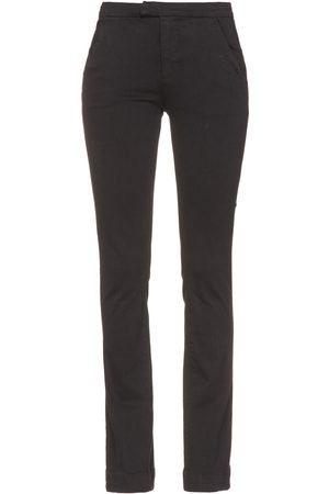 Frame Women Slim - Woman Le Serge Mid-rise Slim-leg Jeans Size 23