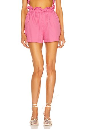 adidas Caterina Short in Wild Orchid