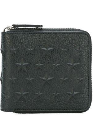 Jimmy Choo Men Purses & Wallets - Lawrence zipped wallet