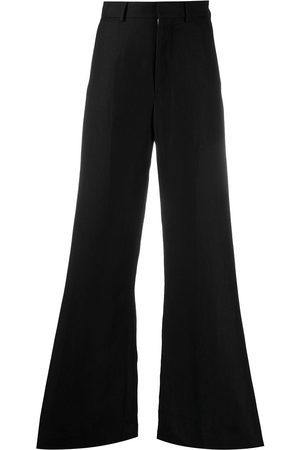 adidas Flared tailored trousers