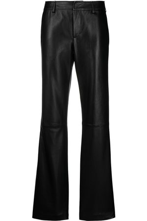 adidas Zea S leather trousers