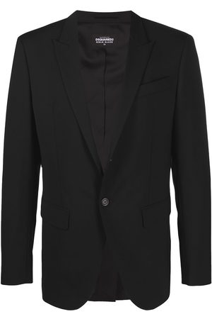adidas Single-breasted suit jacket