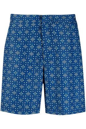 adidas Caprera swim shorts