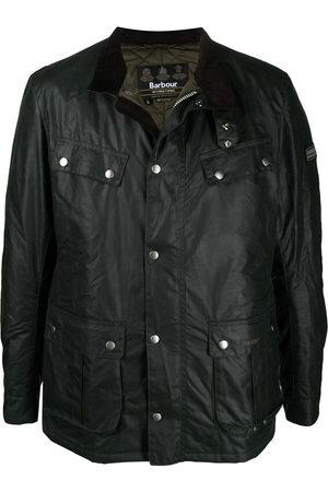 adidas Duke waxed jacket