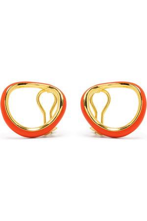 adidas Medium Naho large earrings