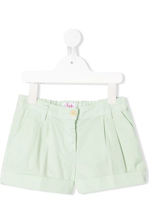 adidas Slim-fit tailored shorts