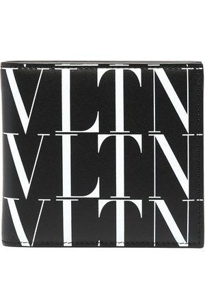VALENTINO GARAVANI Men Purses & Wallets - VLTN Times bi-fold wallet