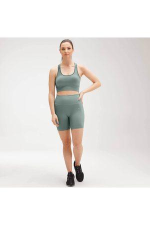 adidas Women's Shape Seamless Ultra Cycling Shorts
