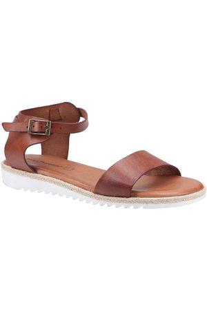 adidas Women Sandals - Gina Wedge Sandal