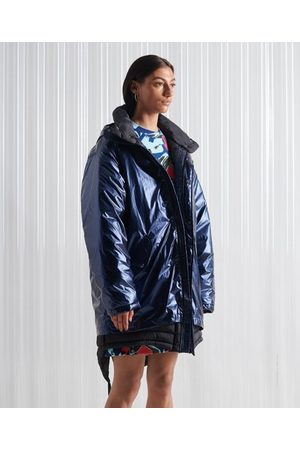 adidas SDX Limited Edition SDX Unisex Double Parka Coat