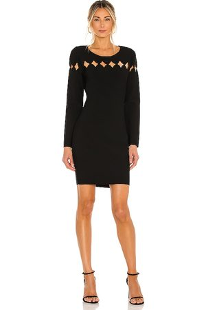 adidas Scallop Cut Out Fitted Dress in . Size M, S, XS.