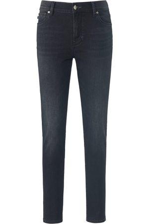 adidas Women Slim - Ankle-length Slim Fit jeans denim size: 28