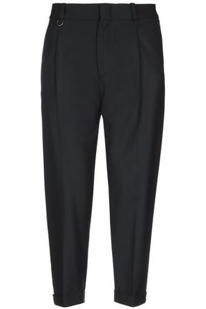 Paolo Pecora Men Trousers - TROUSERS - Casual trousers