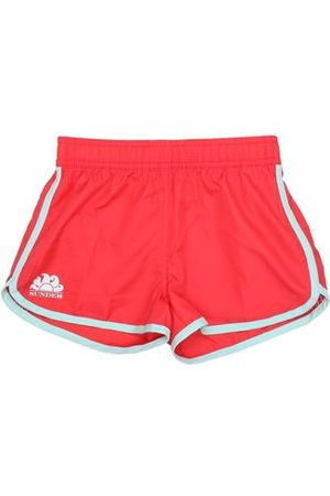 Sundek Baby Swim Shorts - SWIMWEAR - Beach shorts and trousers
