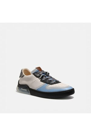 Coach Citysole Court Sneaker in Multi - Size 10.5D