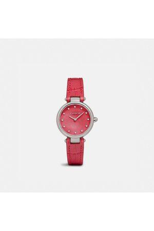 Coach Park Watch, 26mm in - Size WMN