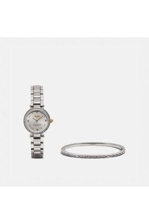 Coach Women Watches - Park Watch Gift Set, 26mm in - Size WMN
