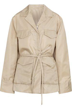 Totême Belted cargo jacket