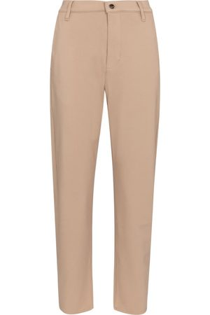 7 for all Mankind Stretch cotton-blend twill chinos