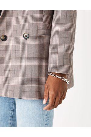 Accessorize Simple Medium Chain Bracelet