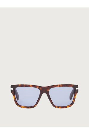 Salvatore Ferragamo Men Sunglasses - Men Sunglasses Dark Tortoise