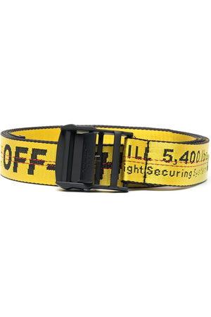 OFF-WHITE Belts - Classic Industrial belt