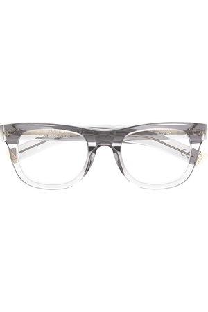 Retrosuperfuture Ciccio angular glasses