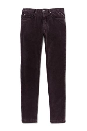 MASSIMO ALBA Men Trousers - TROUSERS - Casual trousers