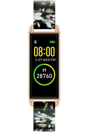 Reflex Active Women Watches - Series 2 Smart Watch With Colour Touch Screen And Upto 7 Day Battery Life