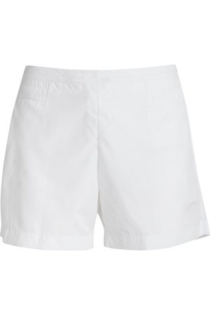 Iffley Road Slim Shorts