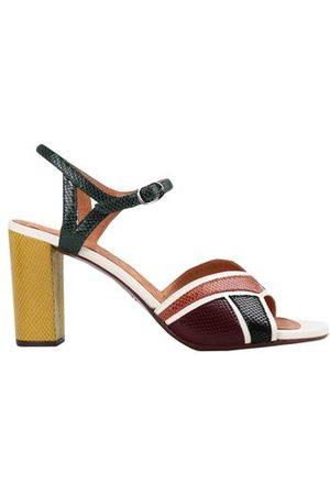 CHIE MIHARA FOOTWEAR - Sandals