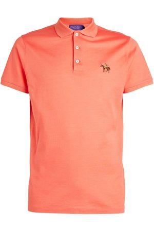 Ralph Lauren Polo Pony Polo Shirt