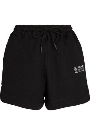 Ganni Software Isoli Sweat Shorts