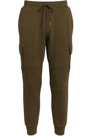 Polo Ralph Lauren Cargo Sweatpants