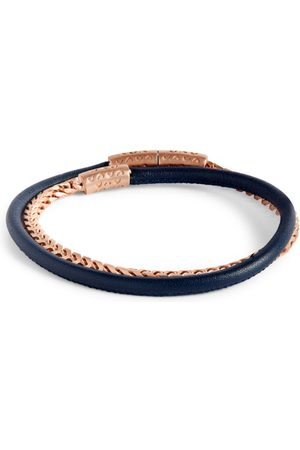 MARCO DAL MASO Lash Double Wrap Bracelet