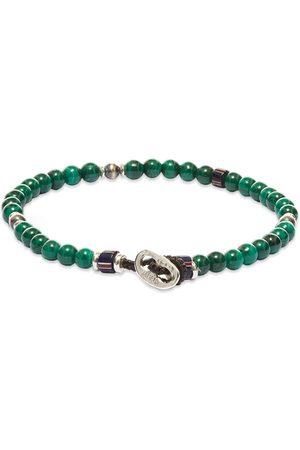 Mikia Tube Stone Bracelet