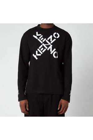 Kenzo Men's Sport Long Sleeve T-Shirt