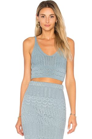 House of Harlow Women Tops - X REVOLVE Quinn Top in . Size M, S, XL, XS.