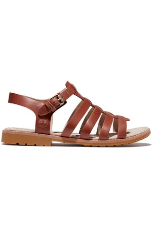 Timberland Women Sandals - Chicago riverside fisherman sandal for women in , size 3.5