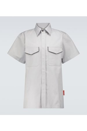 GR10K Men Short sleeves - Richter short-sleeved shirt