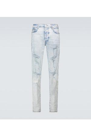 AMIRI Men Slim - Thrasher Plus jeans