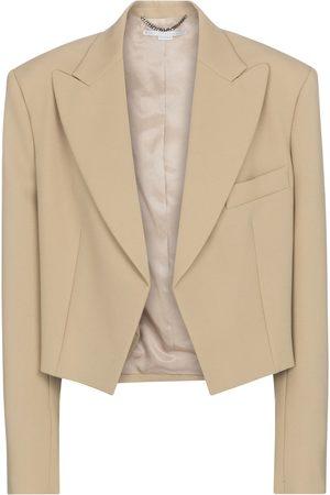 Stella McCartney Adley wool blazer