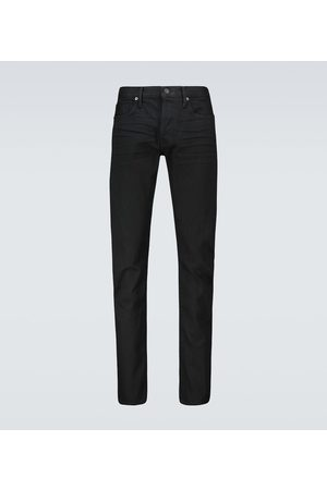 Tom Ford Men Slim - Slim-fit jeans