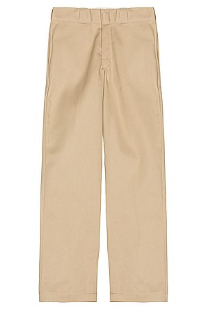 Dickies 874 Work Pant in Khaki